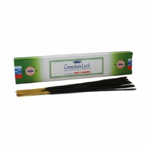 Ganesha's Luck - Satya Incense Sticks (15 Sticks)